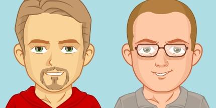 Matt & Bryan